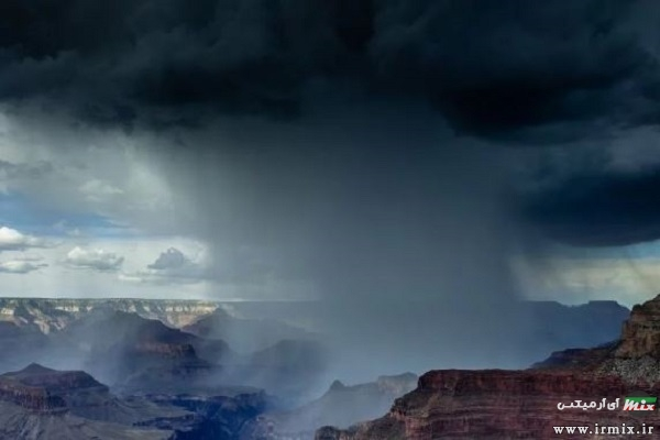 چگونه بهترین عکس ها را در باران بگیریم؟