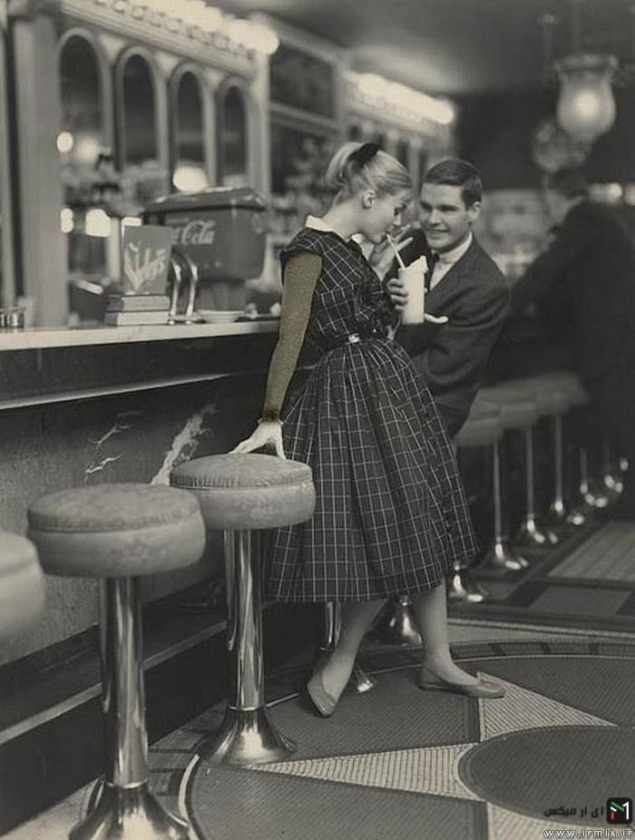 عکس های زیبا و دیدنی از اشخاص سیک و خوش پوش در دوران قدیم