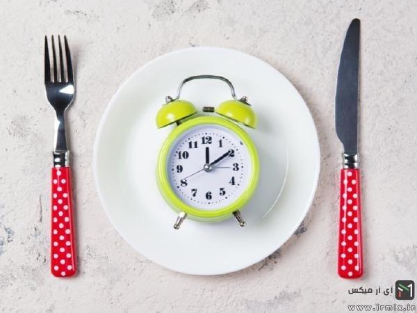 کاهش چربی زیر شکم