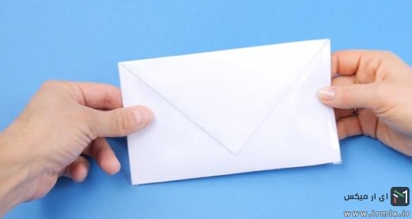 تحویل دستی نامه