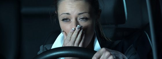 How to Stay Awake when Driving