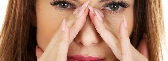 کوچک کردن بینی