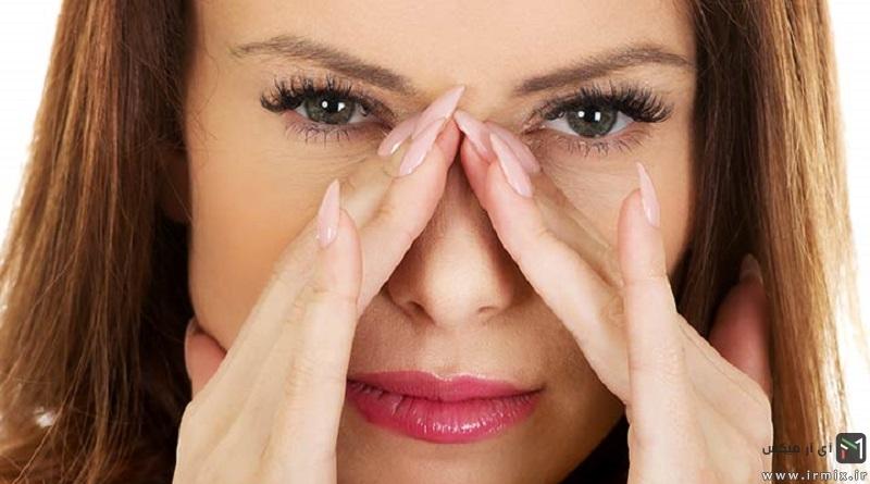 آموزش تصویری ۷ روش کوچک کردن بینی استخوانی و غضروفی بدون عمل جراحی