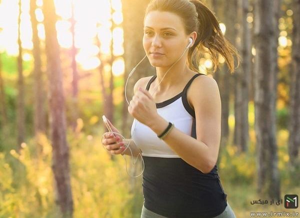 تنظیم هورمونهای بدن