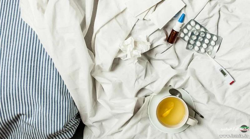 دلیل مریض شدن زیاد چیست؟ اشتباهات روزانه که خطر مریضی را در ما بیشتر میکنند