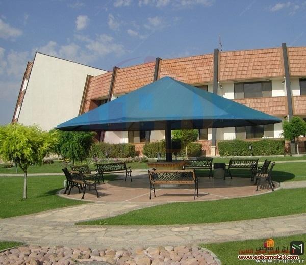 بزرگترین هتل های لوکس و پنج ستاره ایران