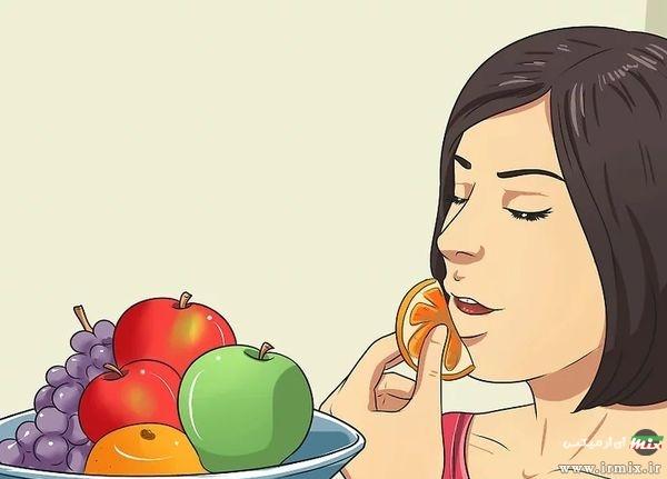 انواع میوه ها