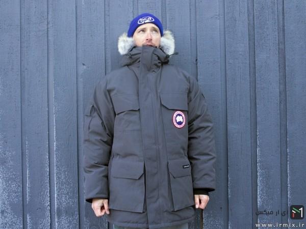 راهنمای خرید کاپشن زمستانی