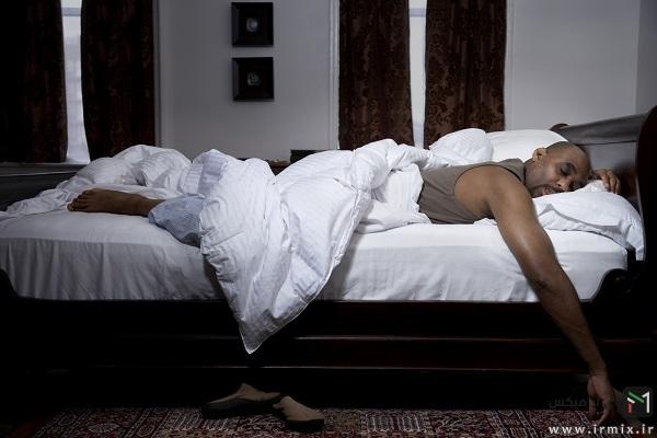 سریع ترین روش های درمان گرفتگی گردن در خانه