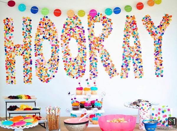 ساخت استیکر های تولدت مبارک