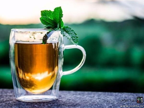 جایگزین چای