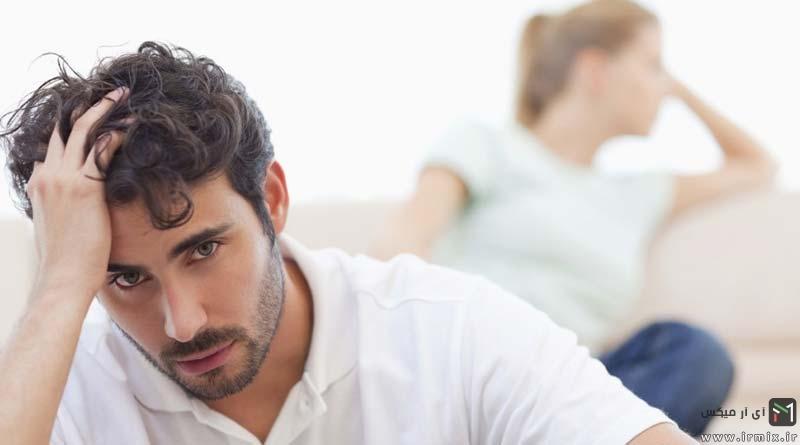 چگونه میل جنسی خود را کاهش دهیم