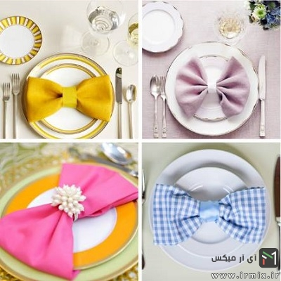 5-Very-Easy-Napkin-Folding-Ideas