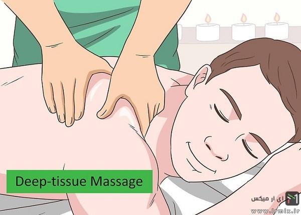 درمان بدن درد و کوفتگی بدن