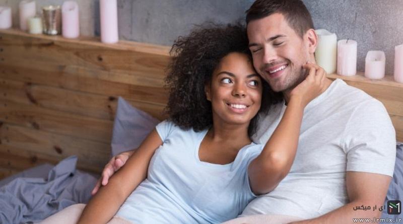 راهنما کامل در مورد بهترین روان کننده طبیعی و دارویی رابطه جنسی و نزدیکی