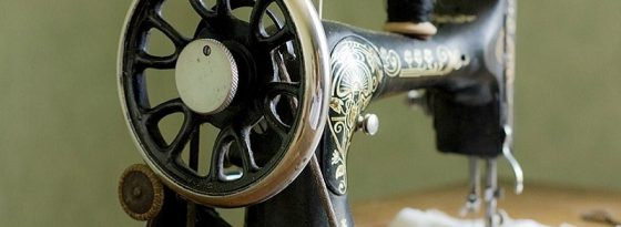 A Buyers Guide to Your First Sewing Machine