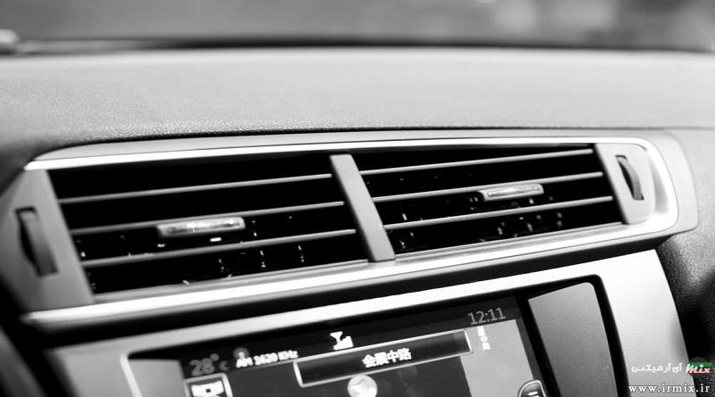 علت صدای زیاد و زوزه موتور هنگام روشن شدن کولر ماشین چیست؟