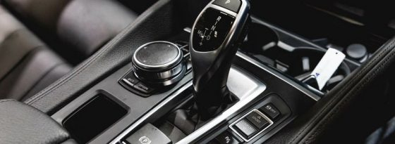 Automatic transmission modes