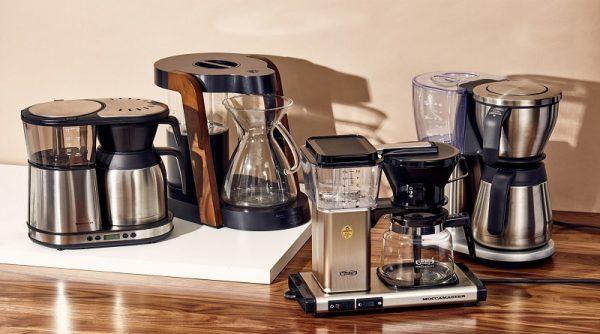 آموزش تصویری طریقه کار با قهوه ساز برقی در خانه