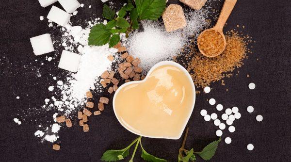 Best Sugar Substitutes for Diabetics