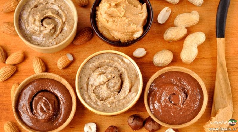 معرفی ۱۰ عدد از بهترین جایگزین ها برای شکلات در رژیم غذایی