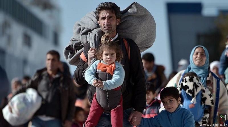 تفاوت پناهندگی با اقامت