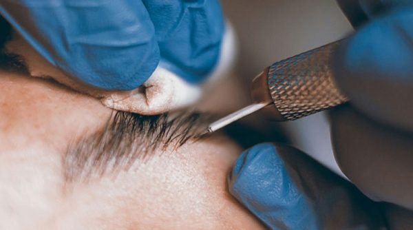 Does Eyebrow Tattooing is Harmful