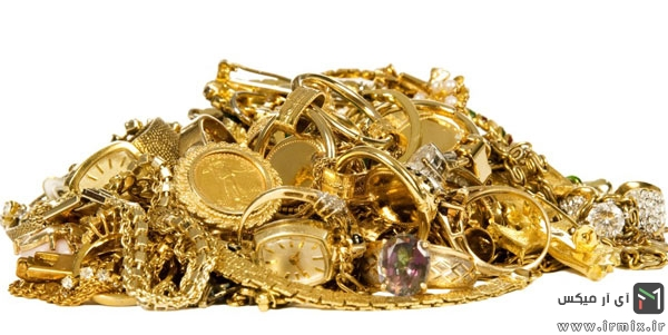 آیا طلا می تواند به بدن صدمه برساند ؟