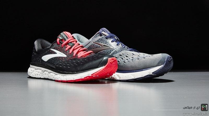راهنمای خرید کفش ورزشی : آموزش خرید کفش مخصوص دویدن