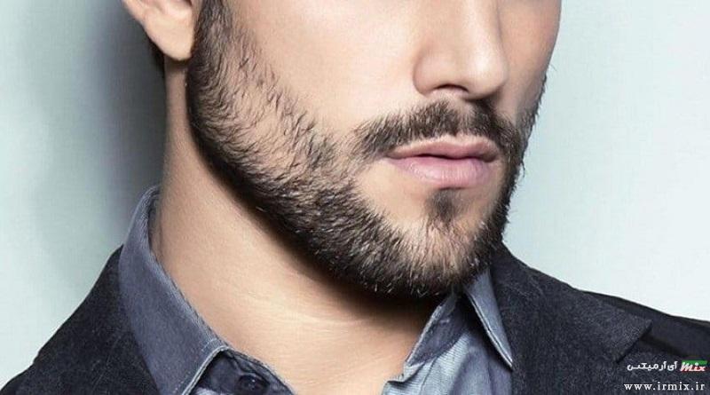 ریزش موی سکه ای : آموزش درمان کچلی ریش در مردان با طب سنتی