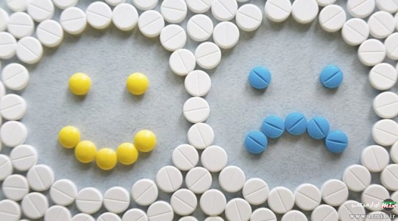 عوارض مصرف طولانی مدت قرص سرترالین چیست؟