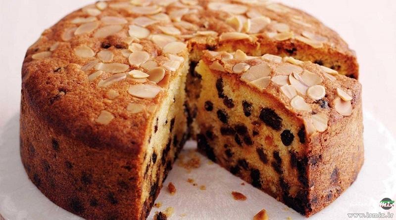 چگونه کیک خشک شده را با روش های خانگی دوباره نرم کنیم؟