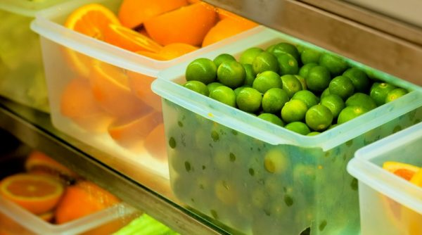 How To Keep Fruits Vegetables Fresher Longer