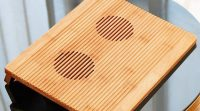 How To Make Bamboo Laptop Cooler