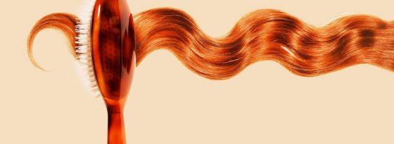 افزایش رشد مو سر در یک هفته