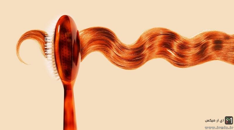 بهترین روش های طبیعی افزایش سرعت رشد مو سر در یک هفته