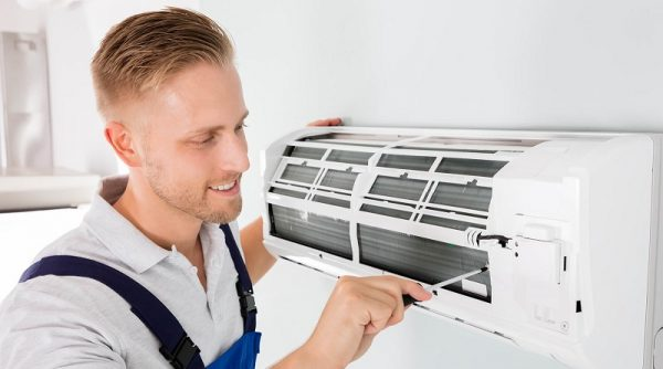 How To Repair Air Conditioner