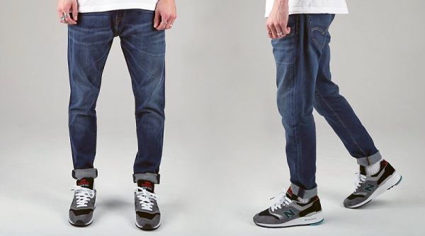 How Your Jeans Should Fit