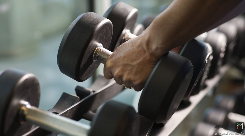 How to Choose the Right Dumbbell Weight