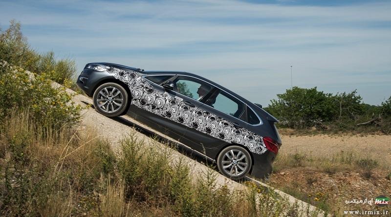 آموزش تصویری رانندگی با دنده اتوماتیک و معمولی در سربالایی