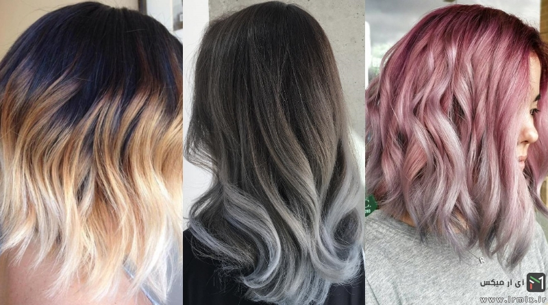 How to Dye Your Hair in an Ombre Hairstyle