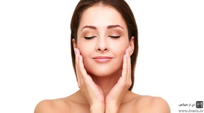آموزش تصویری بهترین راه های صاف شدن پوست صورت و بدن