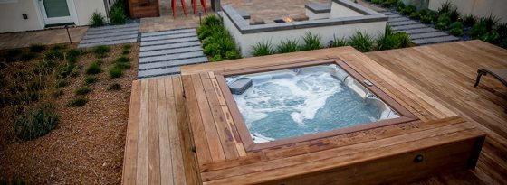 How to Install a Hot Tub