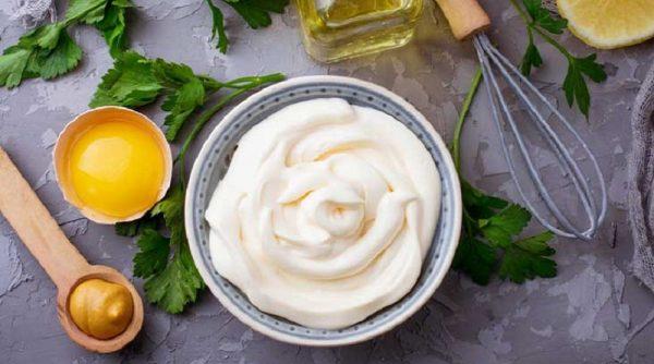 How to Make Healthy Homemade Mayonnaise