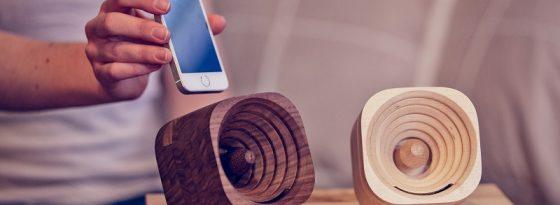 How to Make Mini Phone Speakers