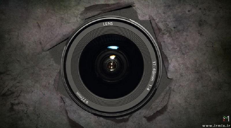 آموزش ساخت دوربین مخفی کوچک و نحوه کار گذاشتن آن در منزل