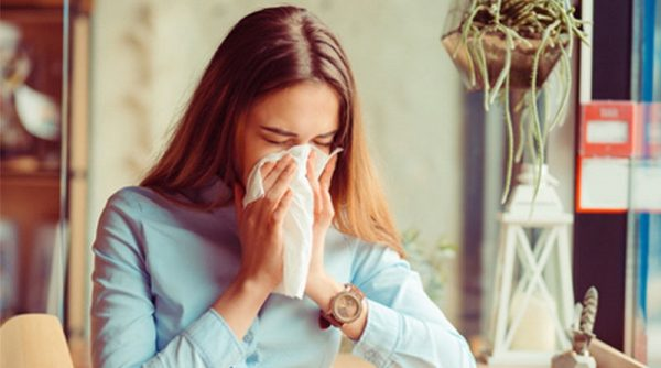 How to Prevent Spring Allergies