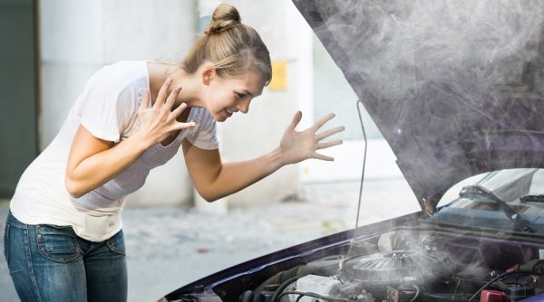 How to Prevent and Handle an Overheated Engine