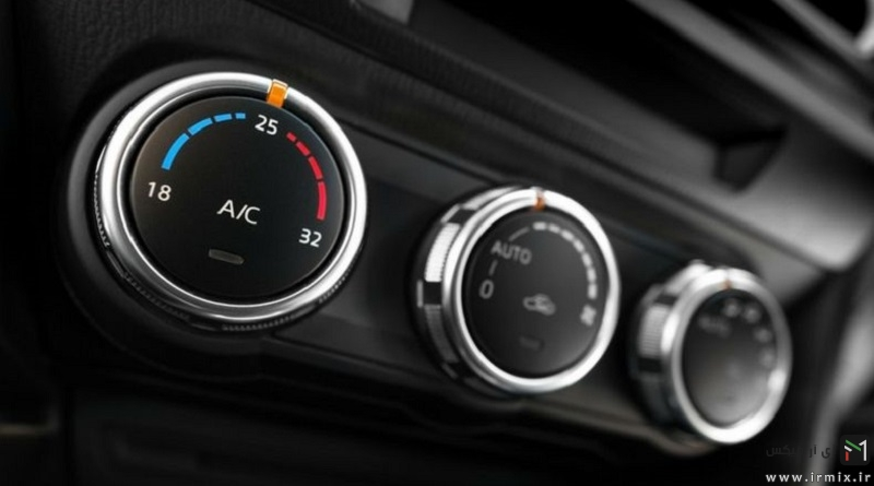 How to Recharge Your Car Air Conditioning