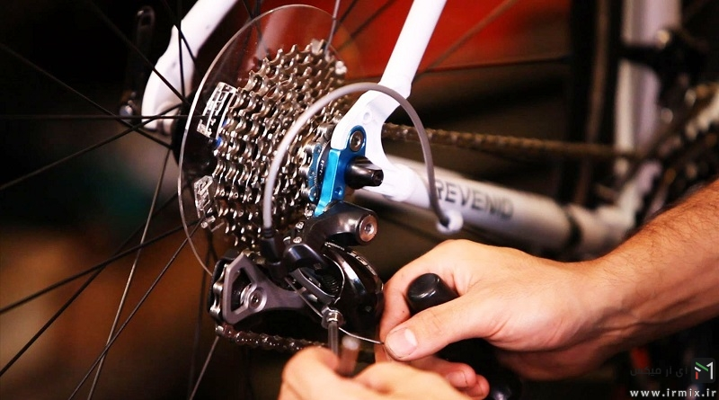 How to Repair a Bicycle at Home